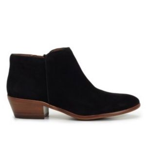 Sam Edelman original Petty suede ankle boot